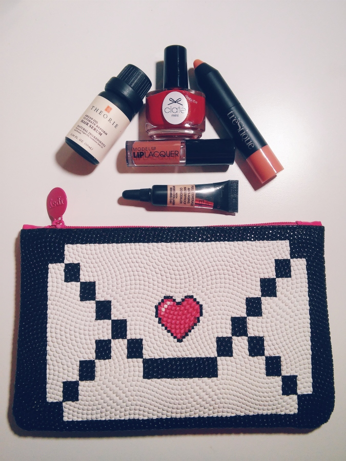 February Ipsy Bag Review